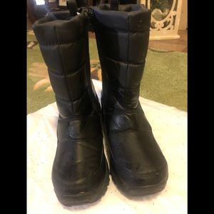 Men's Magellan snow boots